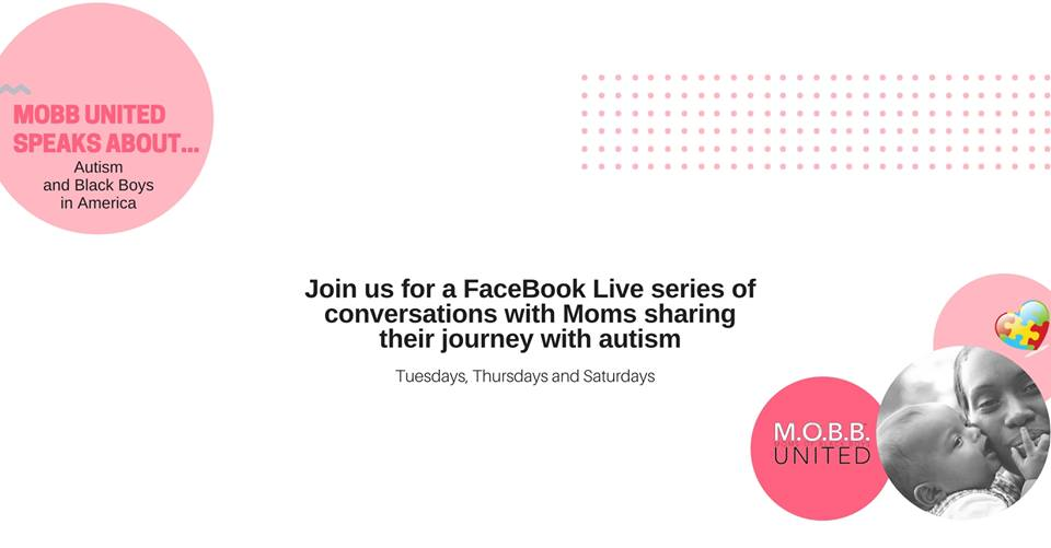 FaceBook Live Series