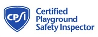 2019 April Certified Playground Safety Inspector