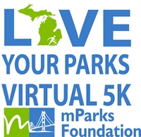 mParks Foundation Love Your Parks Virtual 5k
