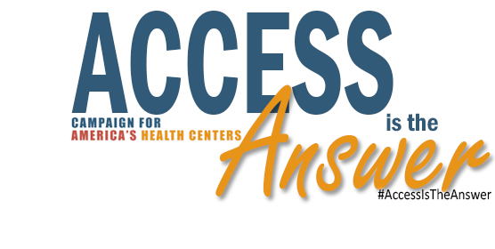 Access is the Answer campaign