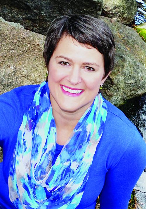Molly Ekstrand