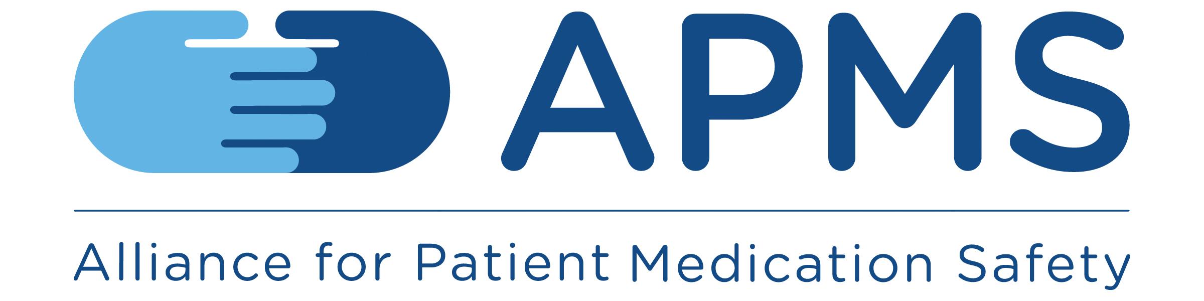 APMS Logo