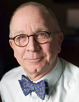 Dr. Donald Uden