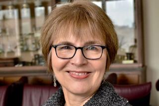 Dr. Wendy St. Peter