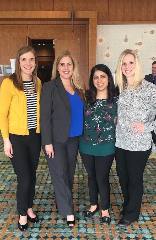 MPhA Members Take Leadership Roles at APhA - Minnesota