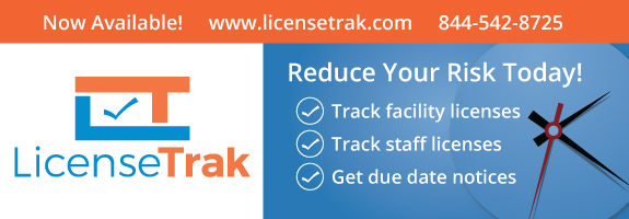 LicenseTrak