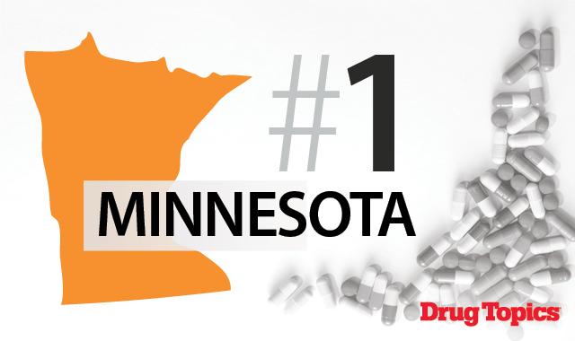 Minnesota #1