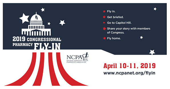 NCPA Pharmacy Fly-In