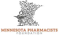 Minnesota Pharmacists Foundation logo