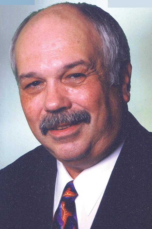 Michael L. Warren