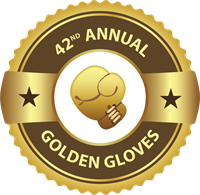 42nd Annual Golden Gloves Banquet & Boxing Exhibition