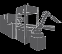 Member Program: Using Collaborative Robots to Tend CNC Machine Cells