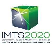 SAVE THE DATE! MPMA Trip to IMTS 2020