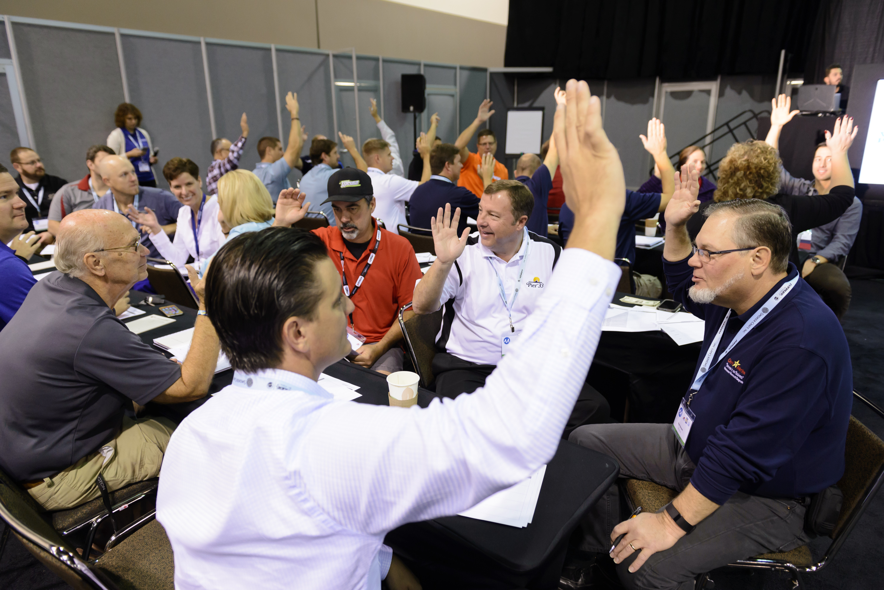 Organizers of the annual Marine Dealer Conference and Expo are asking speakers and educators to raise their hand and submit a session proposal for the 2016 conference.