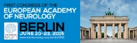 1st Congress of the European Academy of Neurology