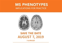 MS PHENOTYPES - IMPLICATIONS FOR PRACTICE