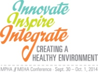 2014 MPHA/MEHA Annual Conference and Business Meeting