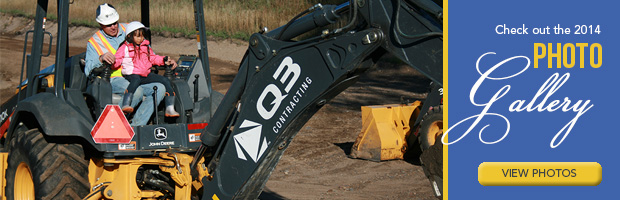 day of dozers photo gallery