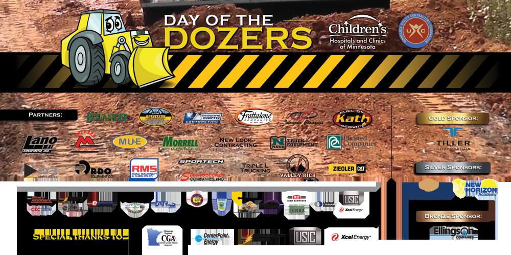 day of dozers