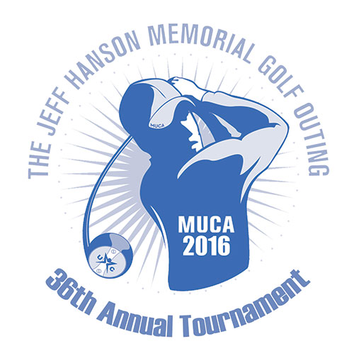 MUCA 2016 Annual Golf Tournament