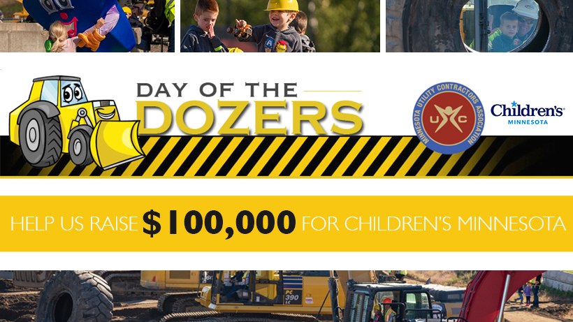 VIRTUAL Day of the Dozers