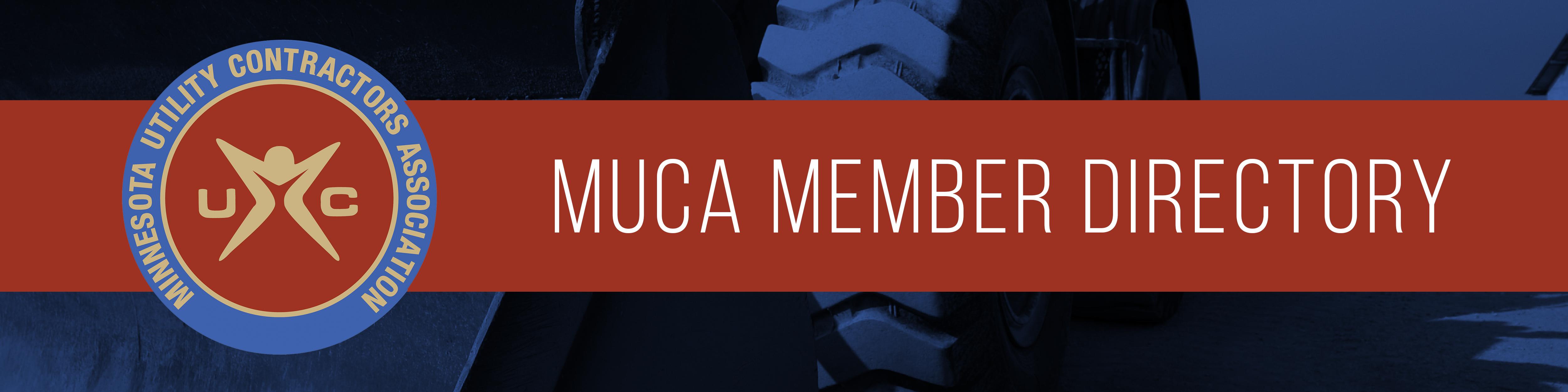 MUCA Member Directory