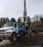 Blake Drilling