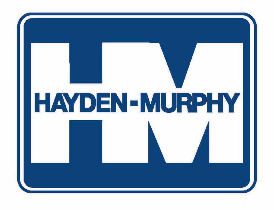 Hayden-Murphy
