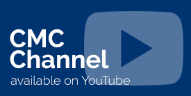 CMC Channel on YouTube Promo