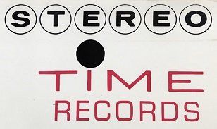 stereo time records