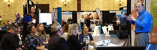 Association of Business Administrator Exhibitor Spotlight