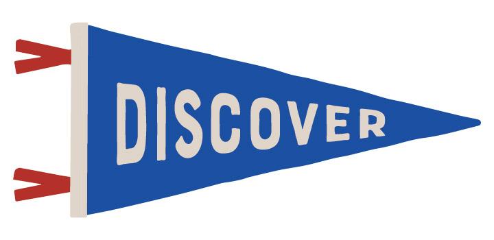 campus discover