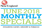 candy specials