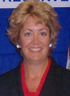 Jenny Roney, MPA, SPHR, IPMA-CP