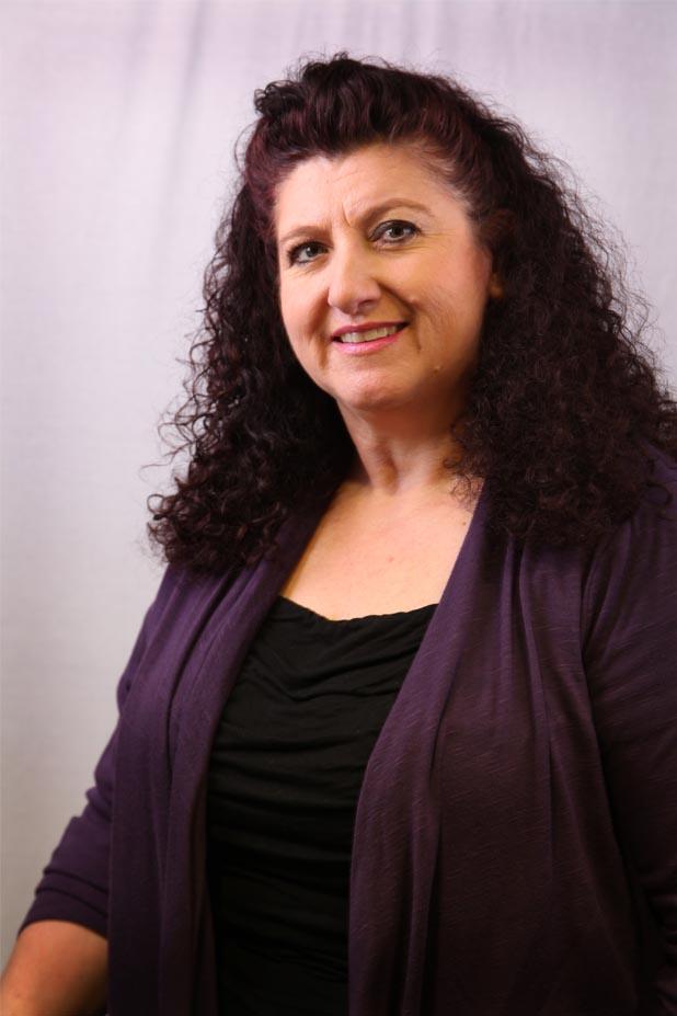 Brenda Trujillo