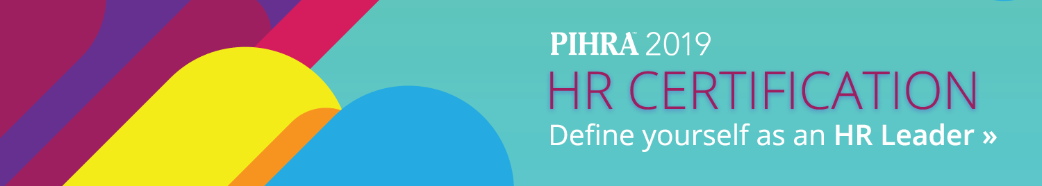 HR Certification | Define yourself as an HR Leader.