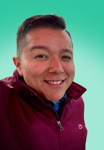Jon Orozco Headshot, PHR/SPHR Prep Course Instructor