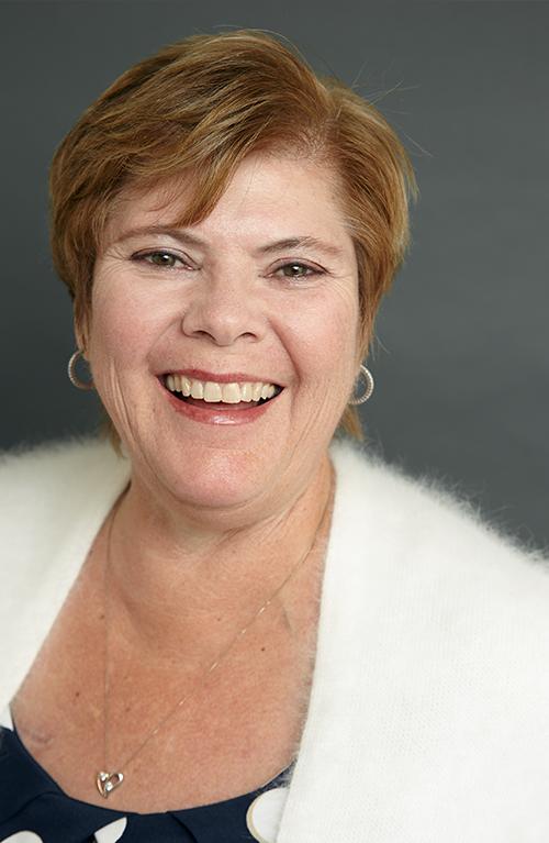 Susan Bowman, SPHR, PHRca, SHRM-SCP