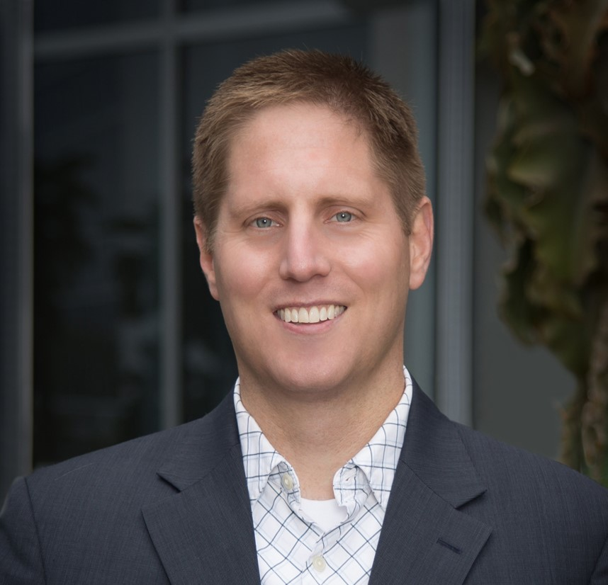 Ryan Gottfredson, PIHRA South Orange County