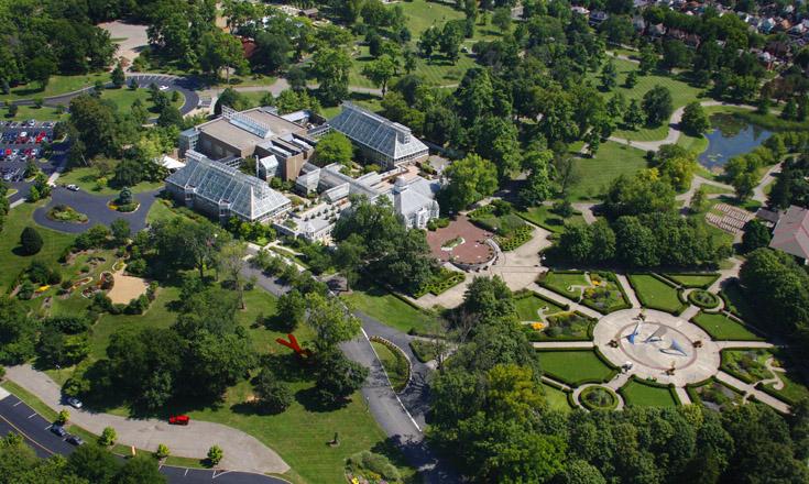 franklin park conservatory and botanical gardens wine tasting - Columbus Botanical Garden