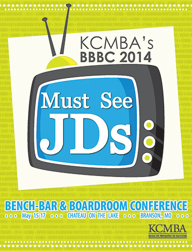 KCMBA's BBC 2014 - Must See JDs