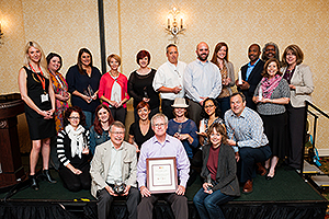2014 Communications Awards Winners
