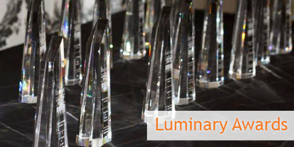 Luminary Awards