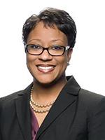 Joycelyn Stevenson