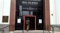 Legal Aid Bureau