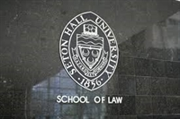 Seton Hall University - School of Law