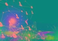 Colorful web