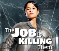 killer job