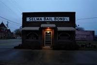 Selma Bail Bond building