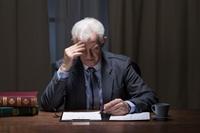 dementia & lawyers